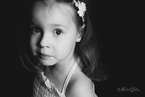Portrait Enfant Lausanne