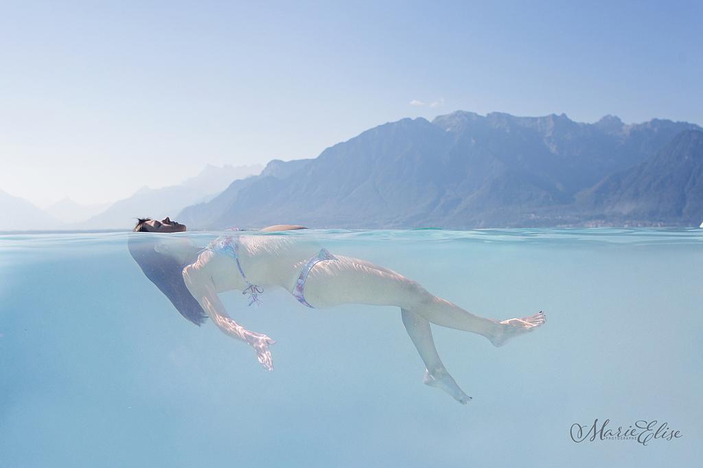Photographe Suisse Femme Enceinte de Genève Nyon Morges Lausanne Vevey Montreux