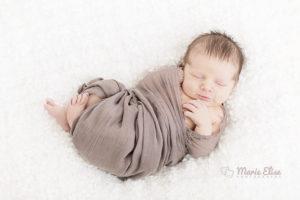 Séance nouveau-né à Lausanne