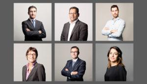 Portrait pour CV ou Linkedin - Lausanne