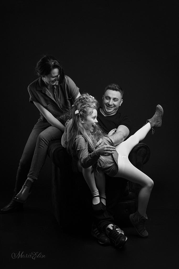 Séance photo Famille Lausanne