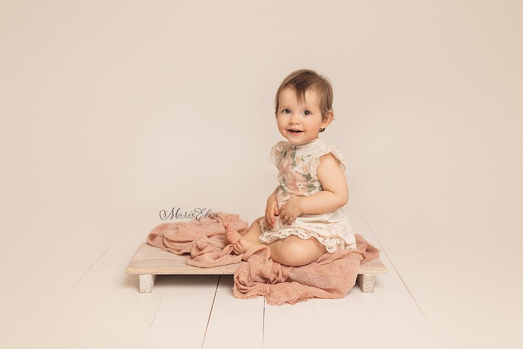 Séance photo bébé 10 mois Lausanne