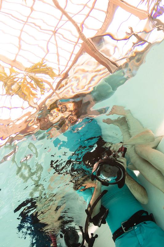 Caisson étanche Ikelite pour 5D Canon