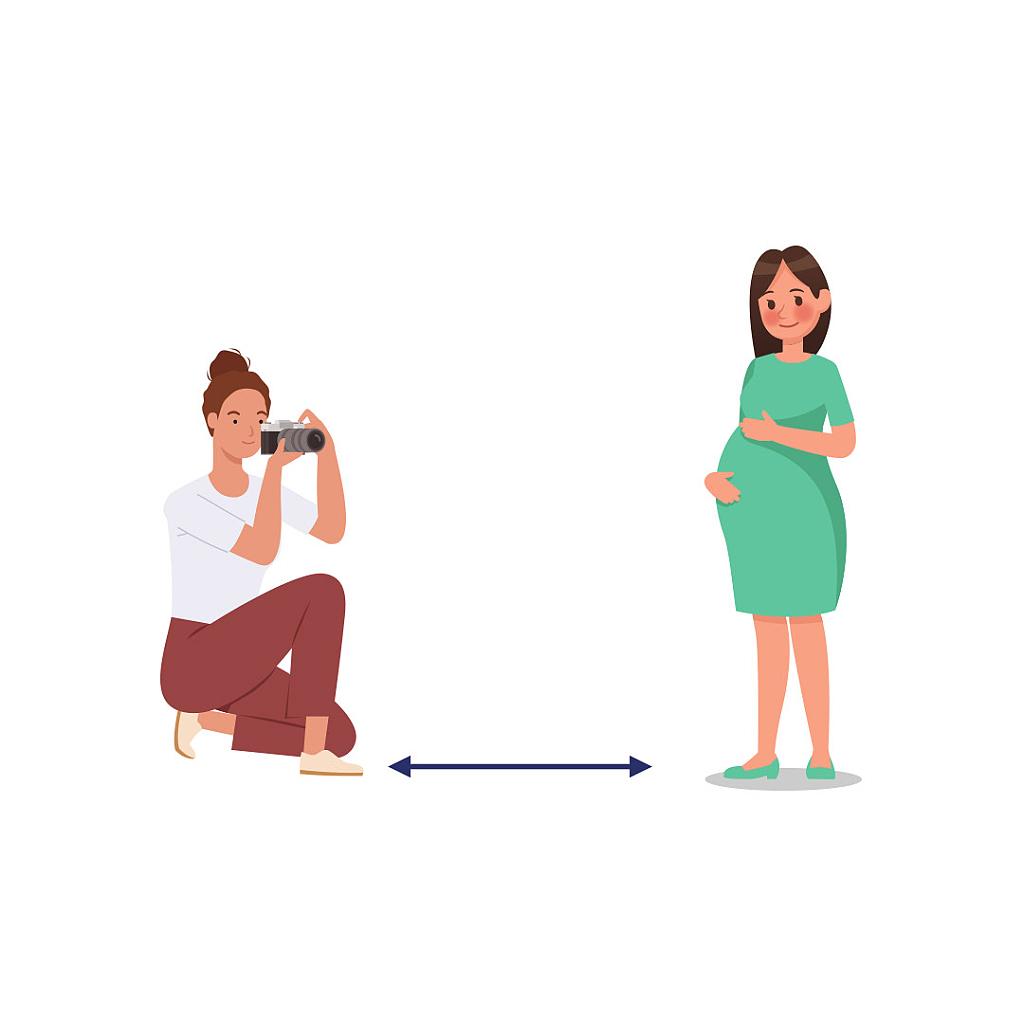 Mesures sanitaires - Covid-19