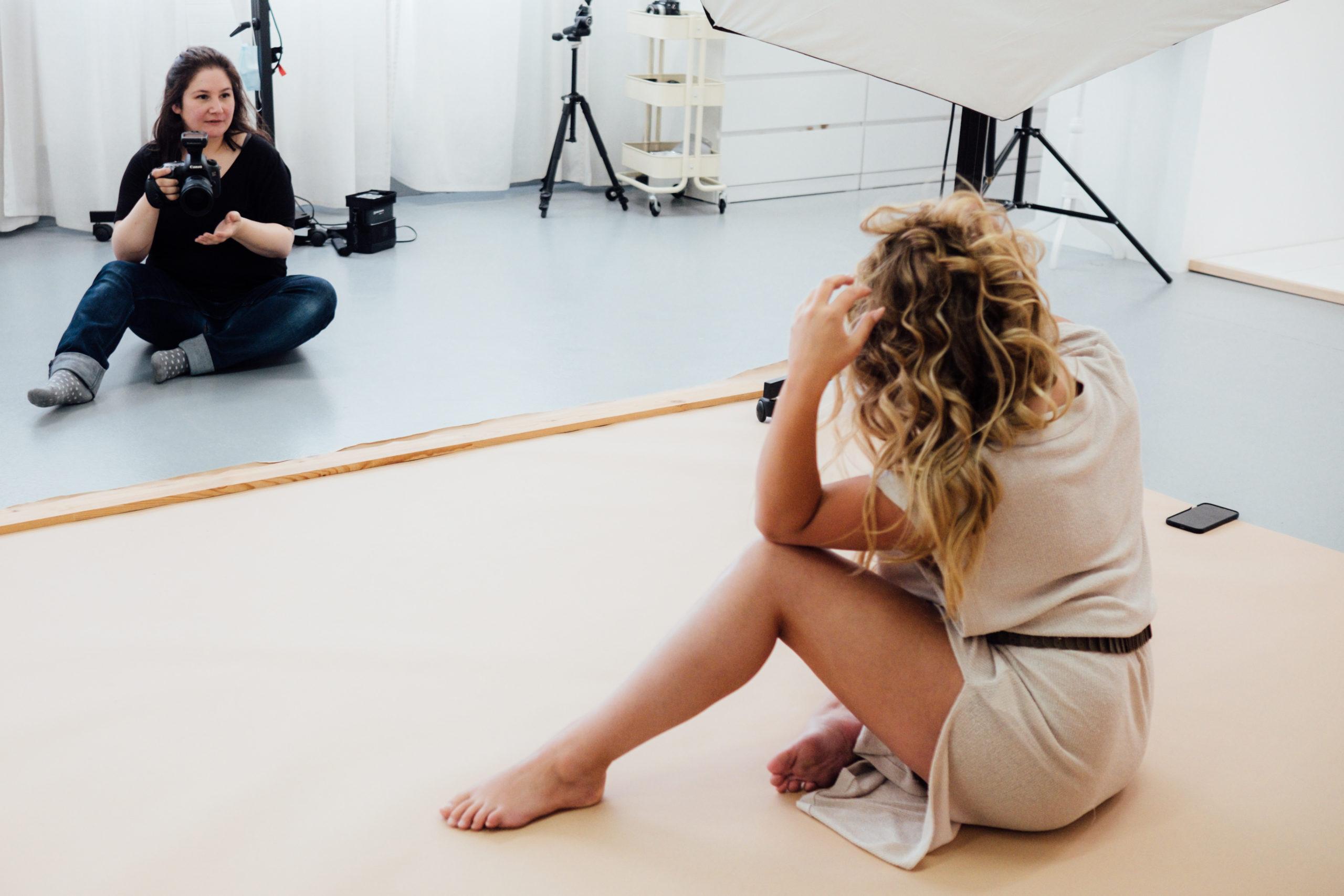 Marie Elise Studio Photo Lausanne