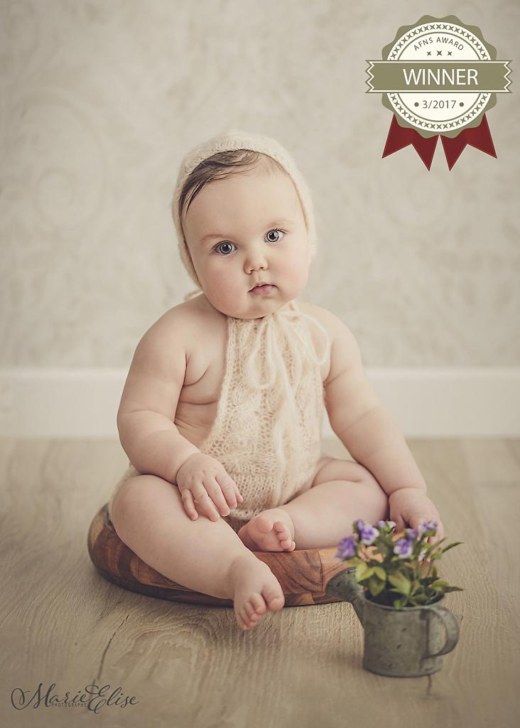 Photographe bébé Suisse Romande