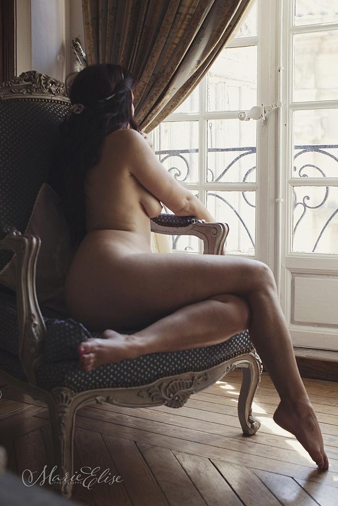 Séance Photo Nu artistique Lieu Magique