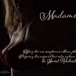 Séance Photo Saint Valentin