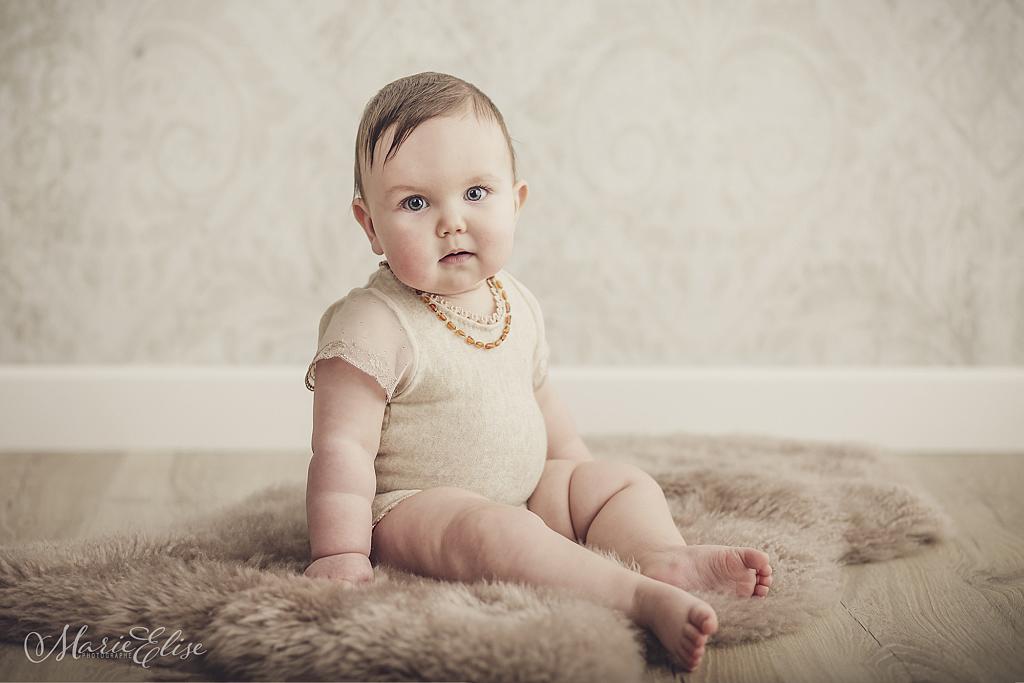 Photographe bébé Morges