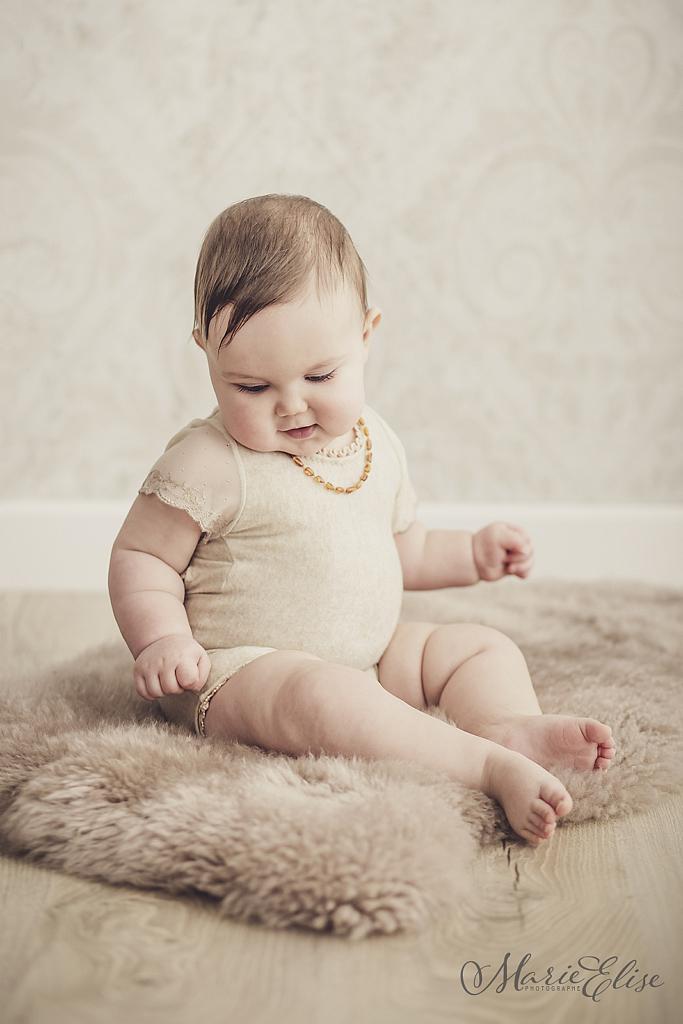 Portrait bébé Morges Echandens
