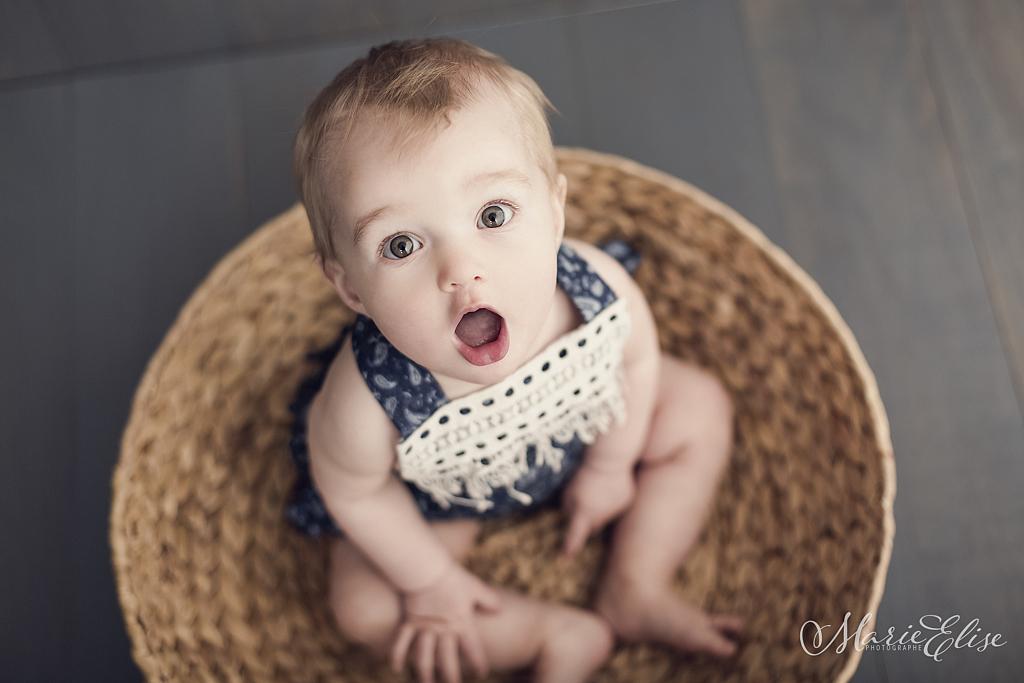Photographe bébé Lausanne & Morges