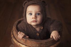 5 bonnes raisons de faire des photos de vos 6-10 mois