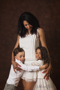 Séance photo «Maman & Moi» – Spécial fête des Mères
